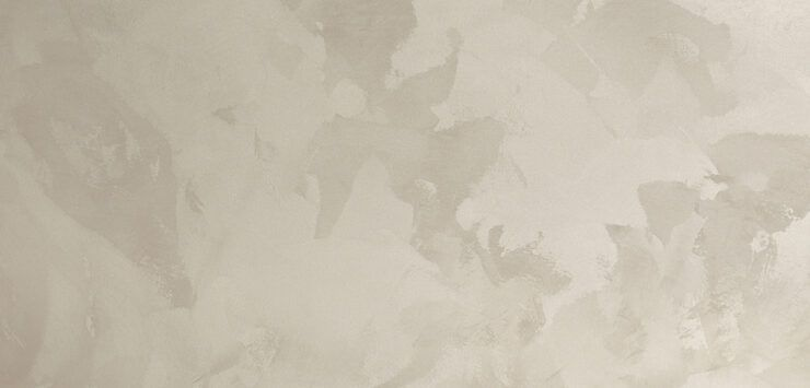 AMS Classic Polished Plaster Finish
