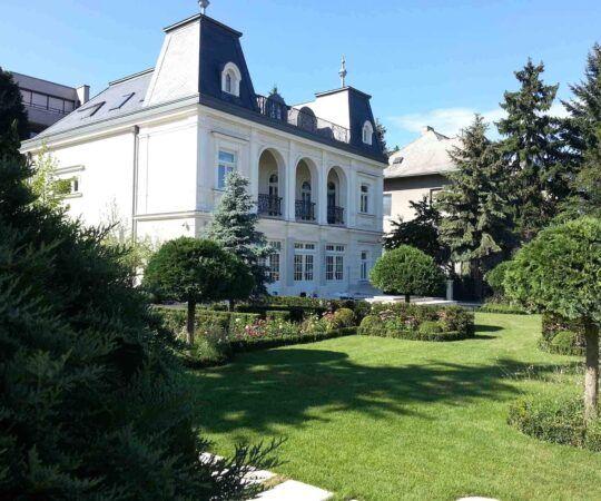 Private Villa, Bratislava