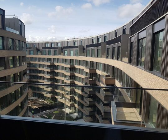 Television Centre Apartment
