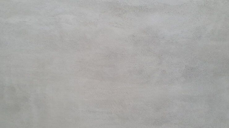 Crete Linear Polished Plaster Finish