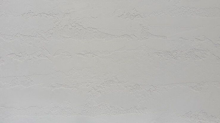 Heavy Resc Polished Plaster Finish