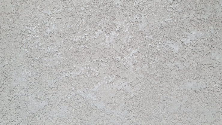 Lava Pale Polished Plaster Finish