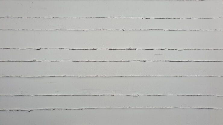 Strati Polished Plaster Finish